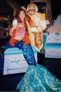 Anthony Gruppuso Little Mermaid